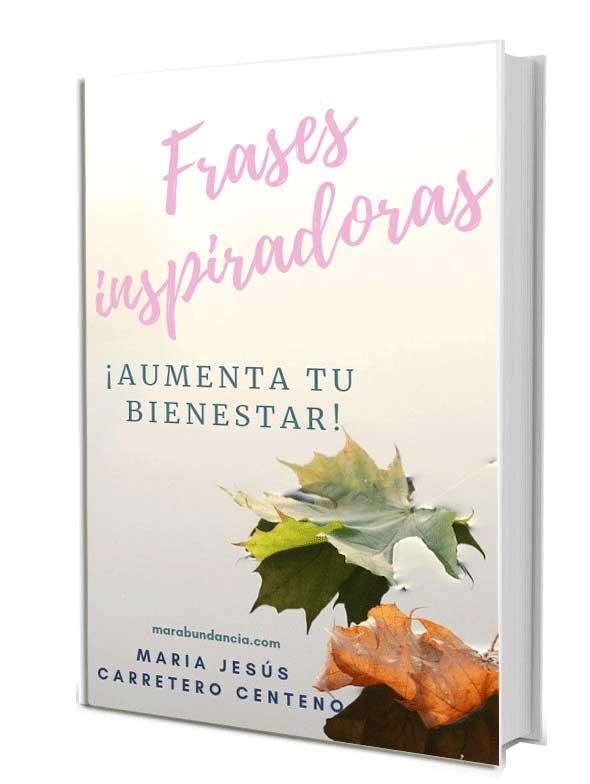 E book Frases Inspiradoras. M J C C