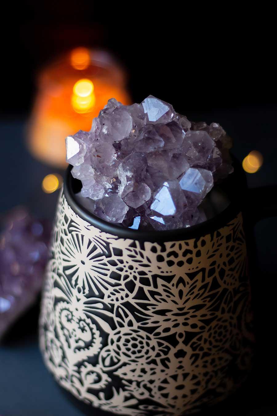 Terapias Esenias - Cristales y Conciencia